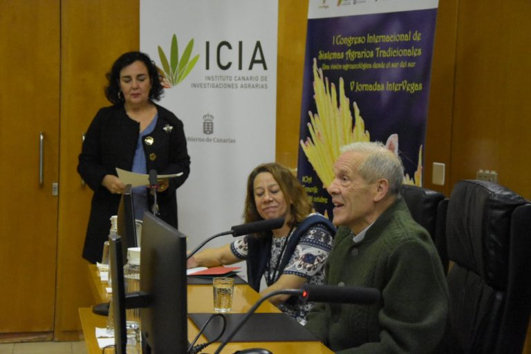 El Clúster de Extremadura Alimenta estuvo en INTERVEGAS Tenerife