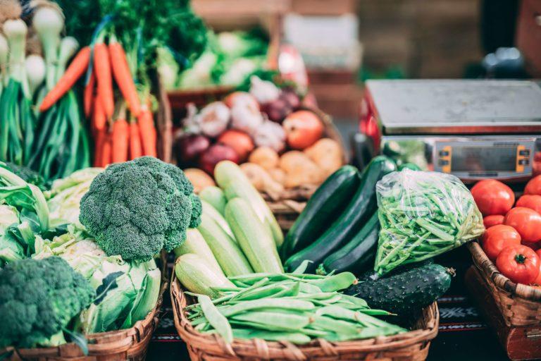 Salvemos la producción agroalimentaria de pequeña escala