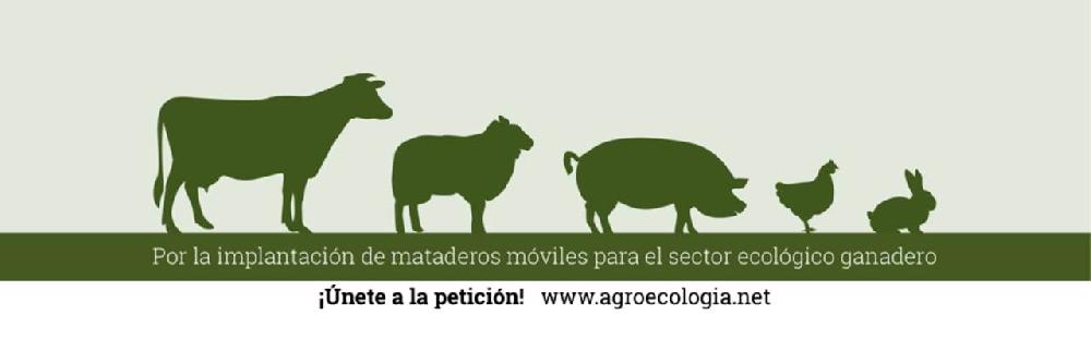 Implantación de mataderos móviles para el sector ganadero ecológico