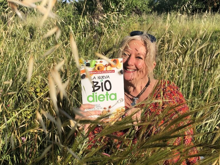 La Nueva Bio Dieta, de M.Gadet